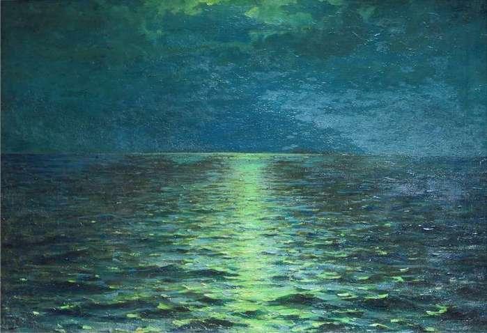 иван горохов лунная дорожка 1924.jpg (699x478, 45Kb)