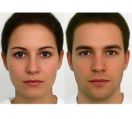 Как сделать чистое лицо парню