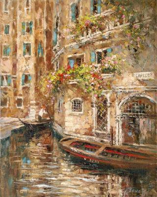 Ca' Cappello  Венеция.jpg (320x400, 51Kb)