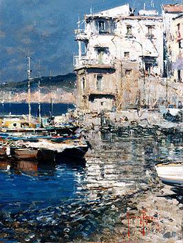 Andrea Patrisi Port Scene.jpg (266x353, 50Kb)
