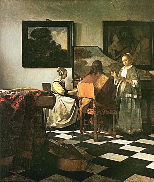 вермеер  Концерт  1666.jpg (505x600, 114Kb)