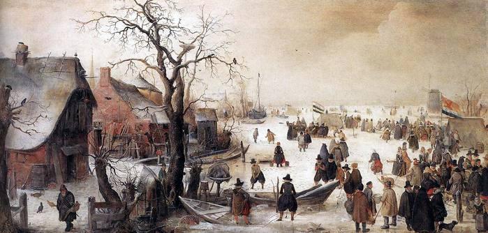 зимой  на канале 1605.jpg (699x334, 56Kb)