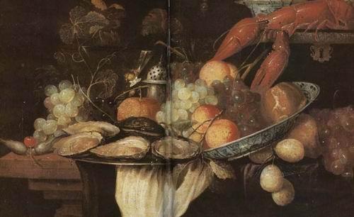 Корнелис де Гем. 1631-1695..jpg (500x306, 27Kb)