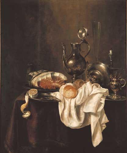 Виллем Клас Хеда ветчина и серебрянная посуда 1649.jpg (416x500, 16Kb)