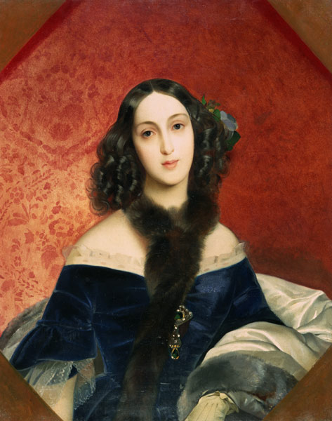 Брюллов Карл  портрет м.а. бек.jpg (473x600, 63Kb)