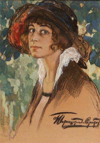 портрет собольщиковой-самариной Горюшкин-Сорокопудов  Иван  Силыч  (1873-1954).jpg (420x600, 51Kb)