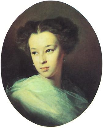 Иван . Кузьмич. МАКАРОВ (1822-1897) Наталья Александровна Дубельт 1836-1913.jpg (336x417, 33Kb)