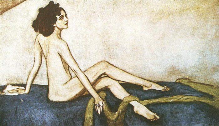 Портрет Иды Рубинштейн 1910.jpg (699x403, 68Kb)