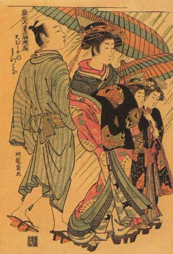 Исода Корюсай. Мицуя из чайного дома Омусия ,около 1764-1788.jpg (342x500, 53Kb)