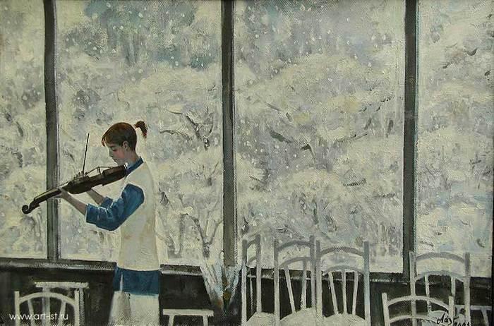 теплое и холодное Анастасия Хохрякова 2001.jpg (700x462, 64Kb)