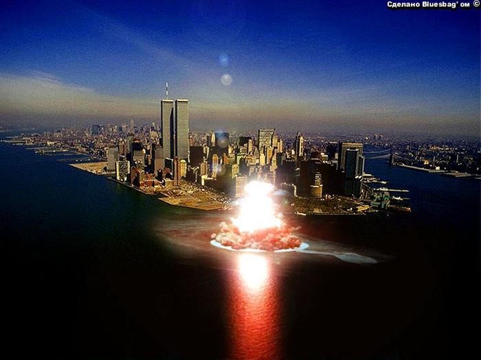 ШОК! В столице гремят взрывы!