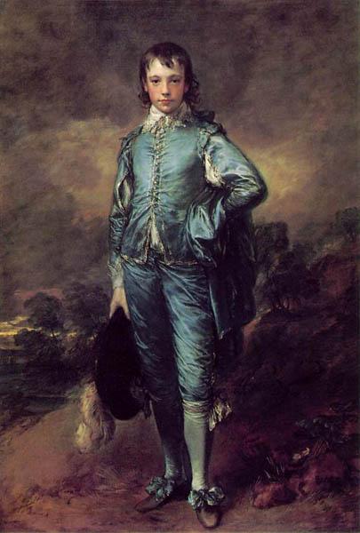 Гейнсборо Томас Голубой мальчик1770.jpg (405x600, 44Kb)