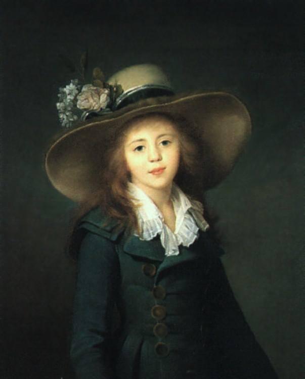 жан луи вуаль портрет екатерины строгановой в детстве 1781.jpg (603x750, 25Kb)