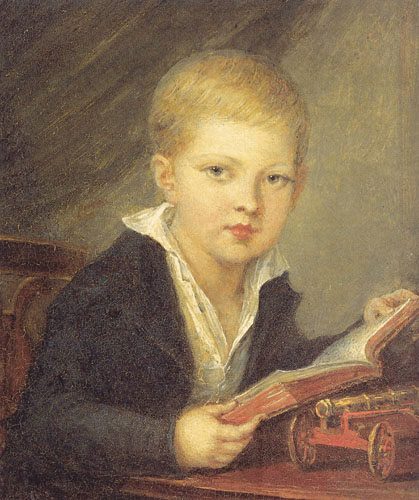 в.тропинин портрет князя в. оболенского после1812.jpg (419x500, 67Kb)