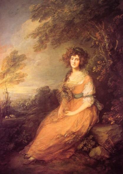Гейнсборо Томас Портрет Элизабет Шеридан 1785.87.jpg (417x590, 65Kb)