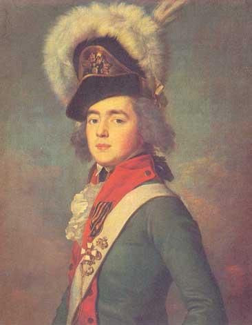 Жан Луи Вуаль (1774-1803) Портрет бригадира В.А Зубова.jpg (366x471, 14Kb)