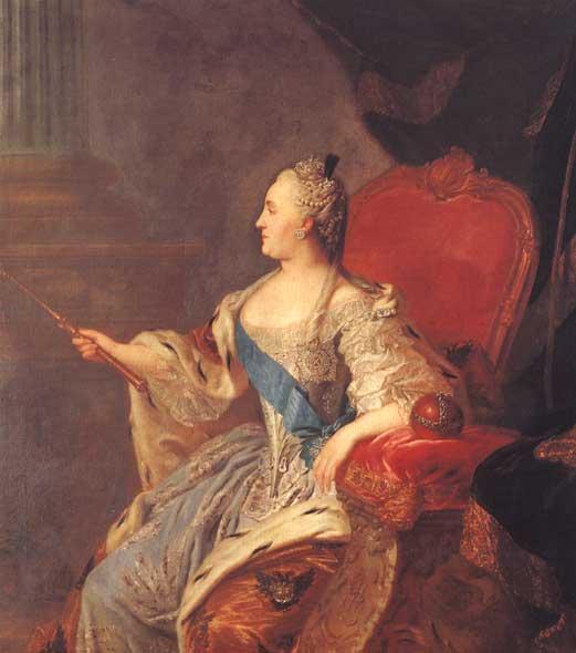Рокотов Портрет императрицы Екатерины II. 1763.jpg (521x590, 27Kb)