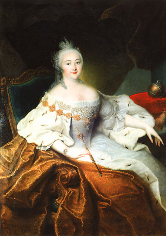Г.-Х. Гроот Портрет императрицы Елизаветы Петровны щколо 1763.jpg (339x481, 54Kb)