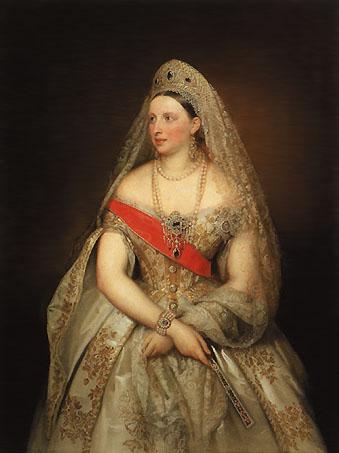 Т.А.Нефф Портрет великой княгини Александры Перровны 1886.jpg (339x453, 37Kb)