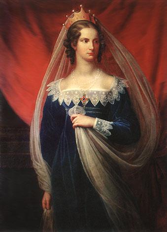 Ф.Г.Кюгельхен.Портрет принцессы Шарлотты Прусской (будущей императрицы Александры Федоровны , жены Николая 1) 1817.jpg (339x471, 39Kb)