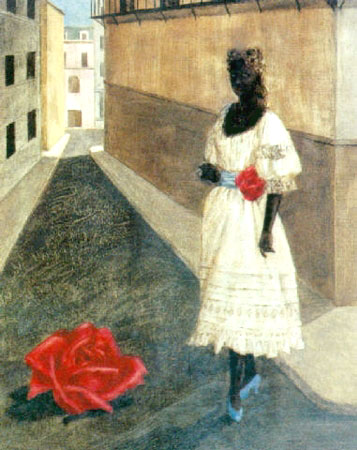 дороти таннинг черная  роза 1950.jpg (357x450, 46Kb)