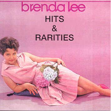 Brenda Lee - Hits & Rarities.jpeg (355x355, 19Kb)