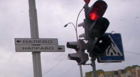 Налево и направо