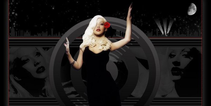 Welcome to My_Xtina!=))