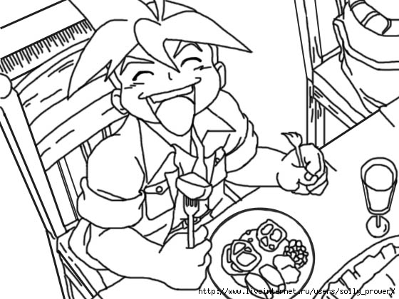 Рубрики Beyblade Coloring Pages