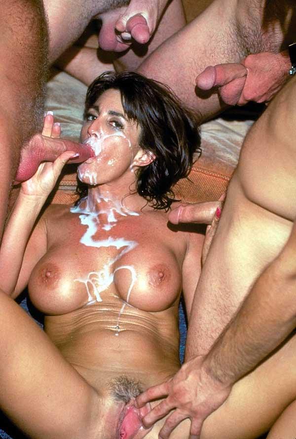 смотреть порно сперма вечеринка