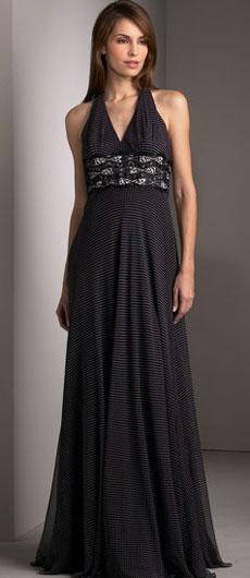вечернее платье тренды