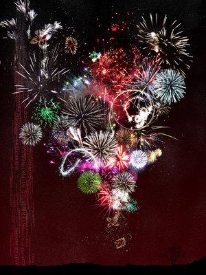 Interrupted_By_Fireworks_by_smashmethod.jpg (300x400, 46Kb)
