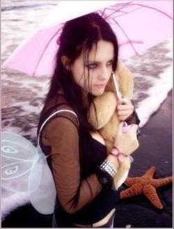 альбом  её  под  зонтом с  мишкой.jpg (250x329, 26Kb)