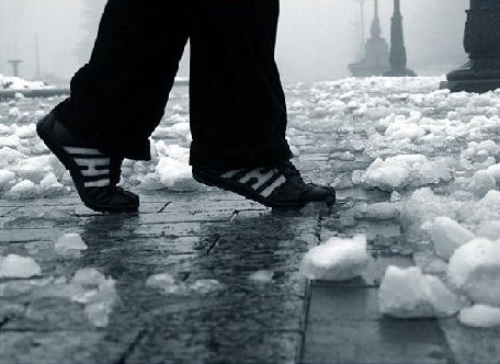 альбом  её на  цыпочках  по  снегу.jpg (456x332, 43Kb)