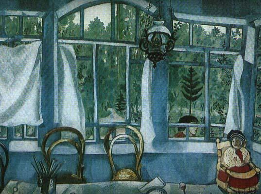 Окно в сад. Около 1917.jpg (537x400, 54Kb)