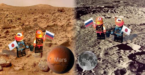 astronauts (500x260, 56Kb)