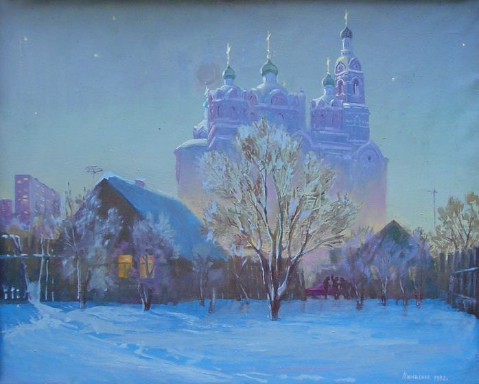 Milovanov Vladimir Mihailovich  Hram.jpg (698x560, 52Kb)