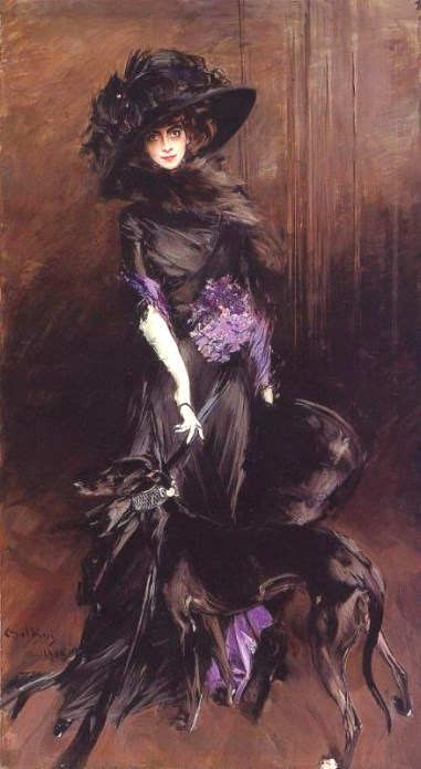 boldini_Marchesa_Luisa_Casati_with_a_Greyhound Джованни Болдини 1842-1931.jpg (381x695, 70Kb)