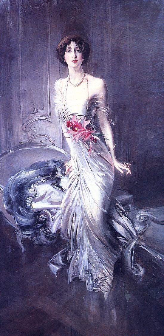 Portrait of Madame E. L, 1910.jpg (550x1127, 138Kb)