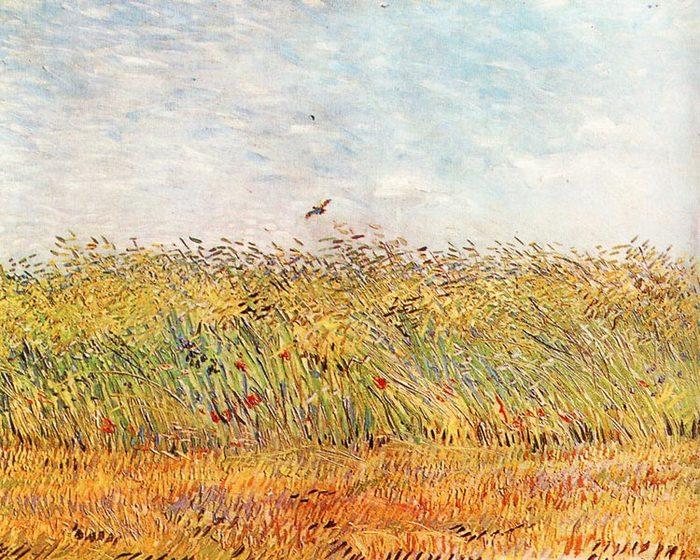 Пшеничное поле с жаворонком  1887г.jpg (700x560, 126Kb)