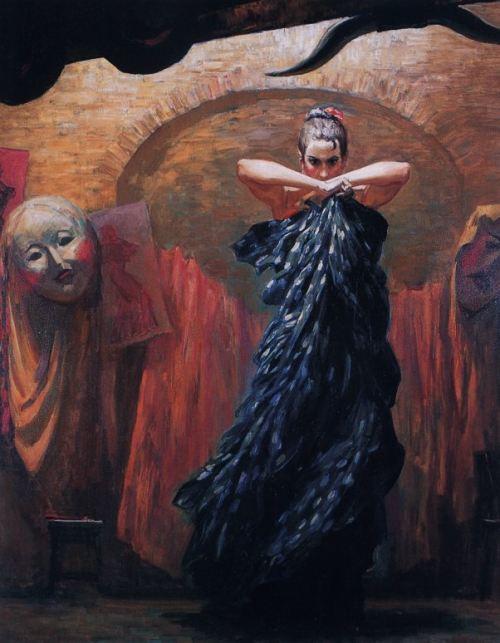 Валерий Косоруков Фламенко.jpg (500x643, 47Kb)