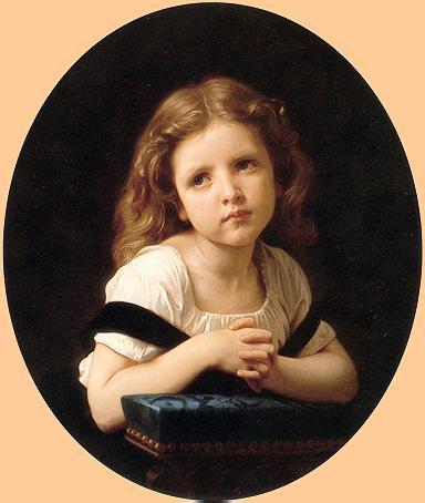 бугро Молитва. 1865.jpg (384x454, 24Kb)