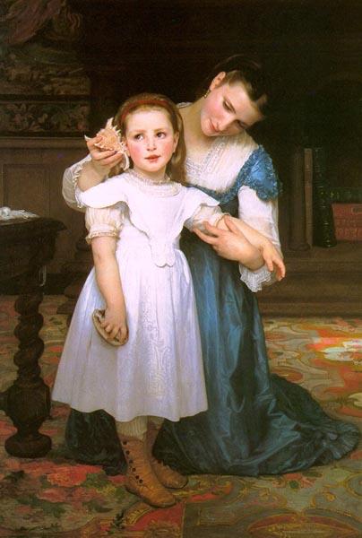 Ракушка Бугро Адольф-Вильям 1871.jpg (404x600, 45Kb)