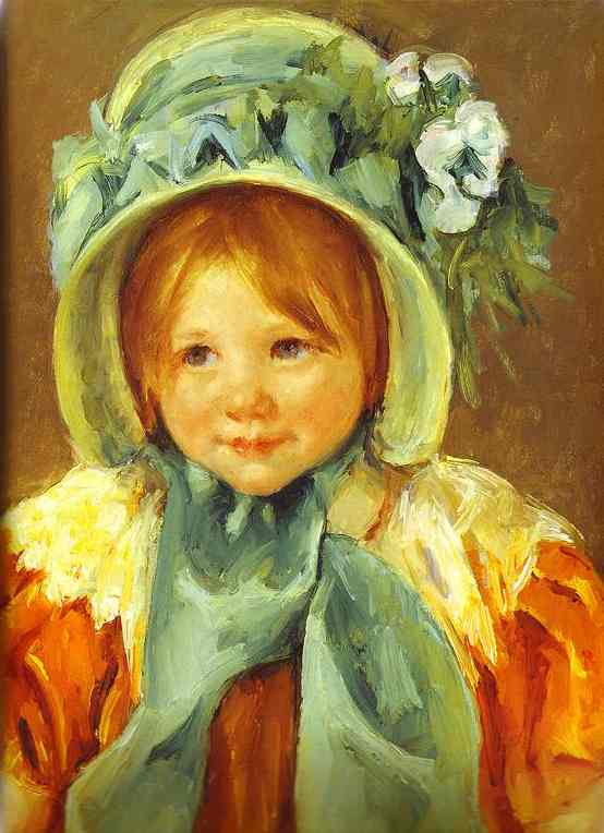 сара в зеленой шляпе 1901.jpg (554x764, 38Kb)