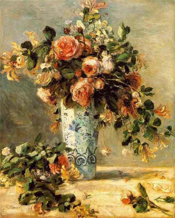 розу в дельфтской вазе 1881.jpg (559x698, 47Kb)