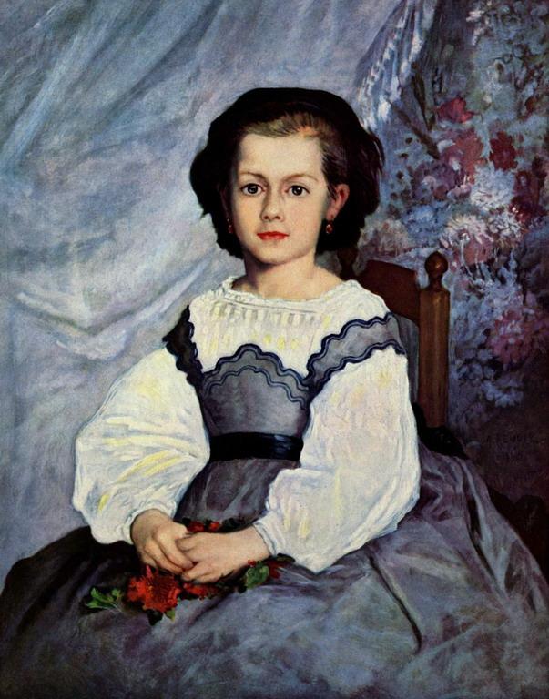 ренуар портрет мадемуазель ромен ланко 1864.jpg (603x768, 153Kb)