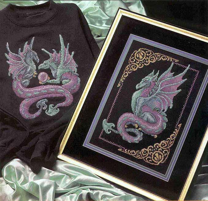 Mythical_Dragons.jpg (678x656, 87Kb)