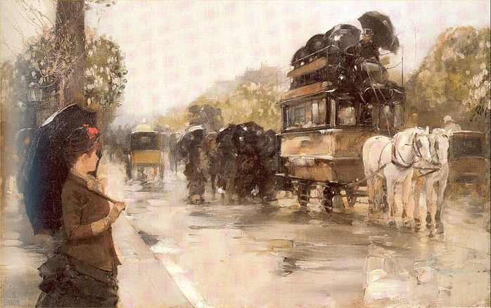 hassam April Showers, Champs Elysées, Paris.jpg (698x438, 83Kb)