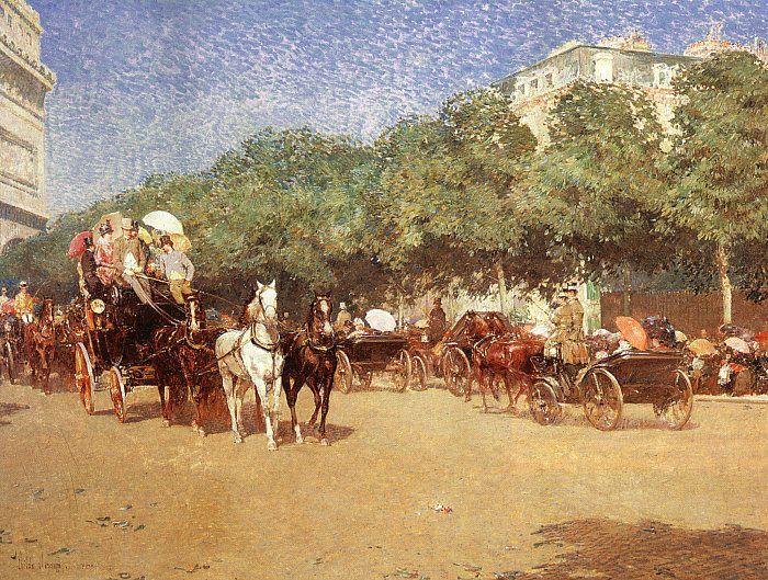 hassam Le Jour du Grand Prix, 1888.jpg (700x529, 143Kb)