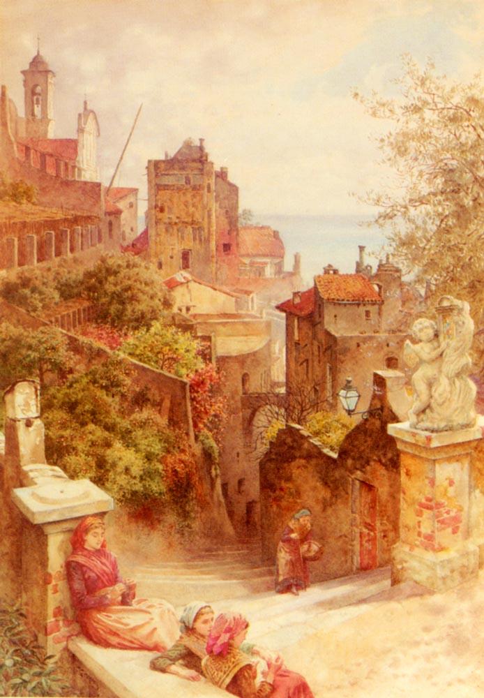 Чарльз Грегори 1850-1920 Сан -Ремо.jpg (694x1000, 122Kb)